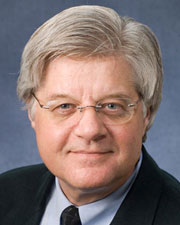 Photo of David Ekerdt